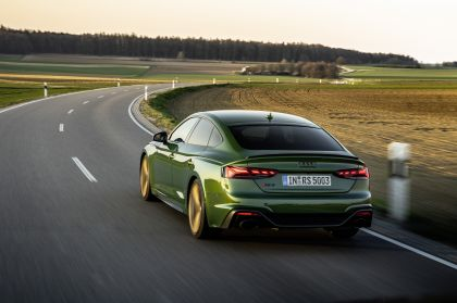 2020 Audi RS 5 sportback 56