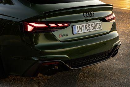 2020 Audi RS 5 sportback 63