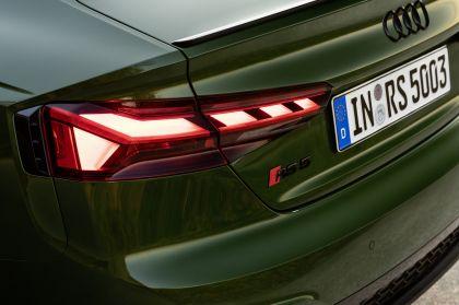 2020 Audi RS 5 sportback 64