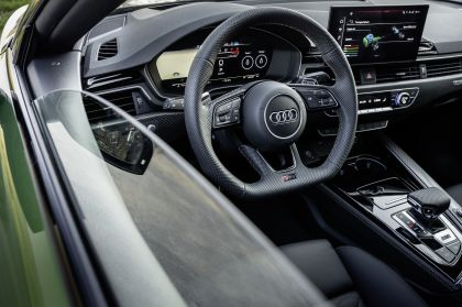 2020 Audi RS 5 sportback 65