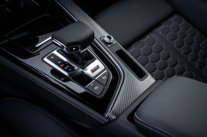 2020 Audi RS 5 sportback 74