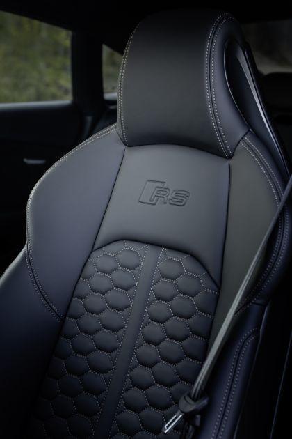 2020 Audi RS 5 sportback 77