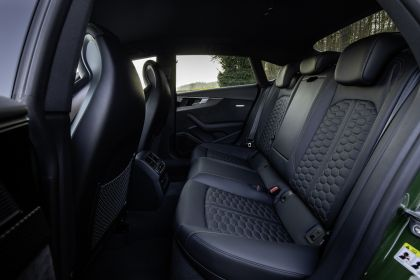 2020 Audi RS 5 sportback 78