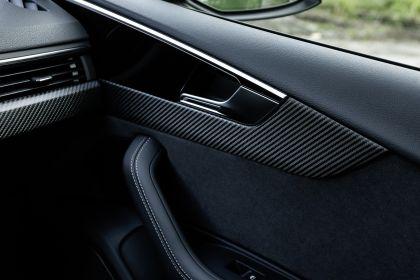 2020 Audi RS 5 sportback 79