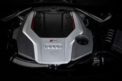 2020 Audi RS 5 sportback 80
