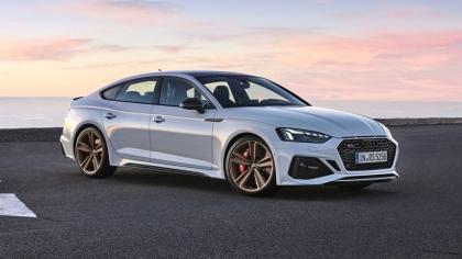2020 Audi RS 5 sportback 6