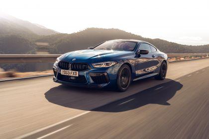 2020 BMW M8 ( F91 ) Competition coupé 7