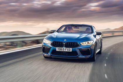 2020 BMW M8 ( F91 ) Competition coupé 9