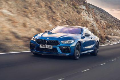 2020 BMW M8 ( F91 ) Competition coupé 14