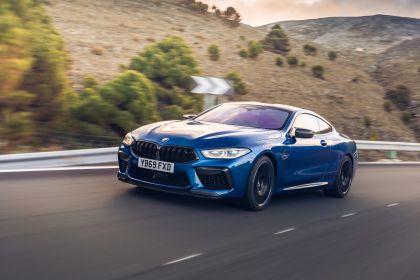 2020 BMW M8 ( F91 ) Competition coupé 15