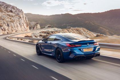 2020 BMW M8 ( F91 ) Competition coupé 16