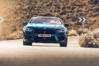 2020 BMW M8 ( F91 ) Competition coupé 22
