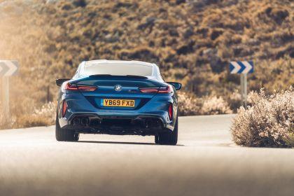 2020 BMW M8 ( F91 ) Competition coupé 23