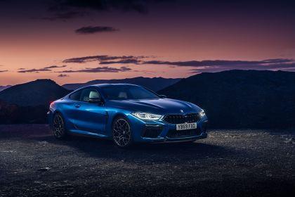 2020 BMW M8 ( F91 ) Competition coupé 24