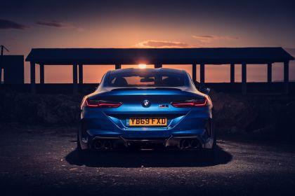 2020 BMW M8 ( F91 ) Competition coupé 25