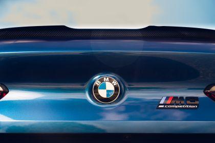 2020 BMW M8 ( F91 ) Competition coupé 26