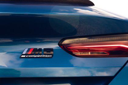 2020 BMW M8 ( F91 ) Competition coupé 27