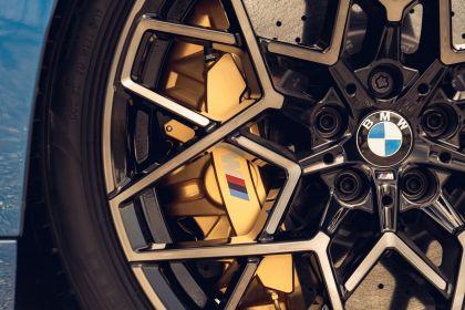 2020 BMW M8 ( F91 ) Competition coupé 30