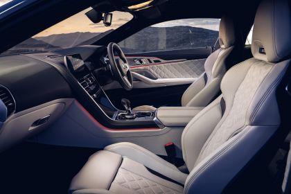 2020 BMW M8 ( F91 ) Competition coupé 31