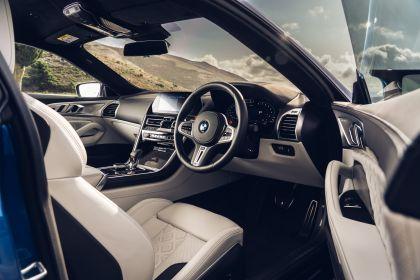 2020 BMW M8 ( F91 ) Competition coupé 32