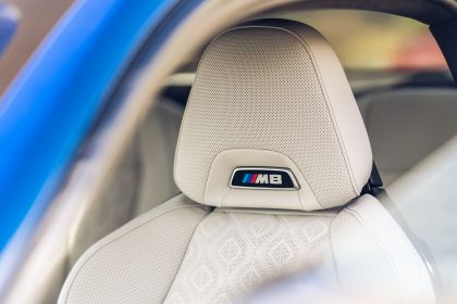 2020 BMW M8 ( F91 ) Competition coupé 33