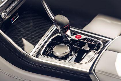 2020 BMW M8 ( F91 ) Competition coupé 34