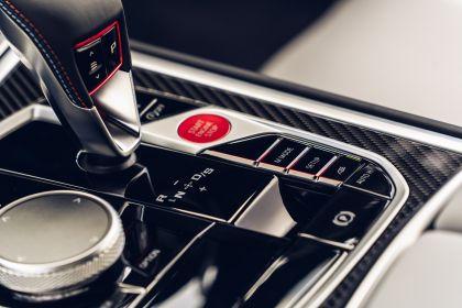 2020 BMW M8 ( F91 ) Competition coupé 35