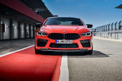 2020 BMW M8 ( F91 ) Competition coupé 36