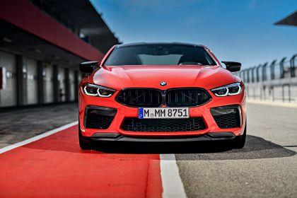 2020 BMW M8 ( F91 ) Competition coupé 37