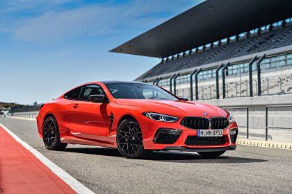 2020 BMW M8 ( F91 ) Competition coupé 40
