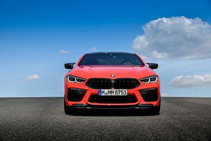 2020 BMW M8 ( F91 ) Competition coupé 51