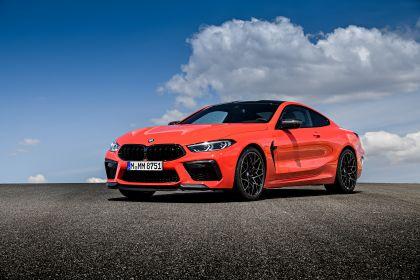 2020 BMW M8 ( F91 ) Competition coupé 52