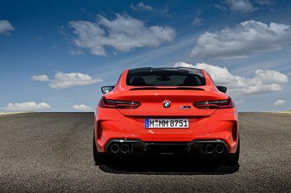 2020 BMW M8 ( F91 ) Competition coupé 56