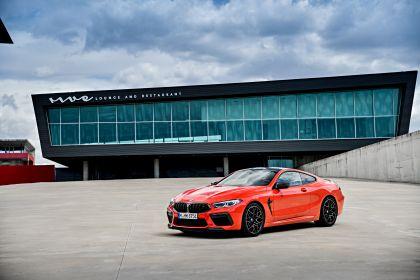 2020 BMW M8 ( F91 ) Competition coupé 62