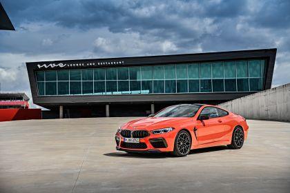 2020 BMW M8 ( F91 ) Competition coupé 63