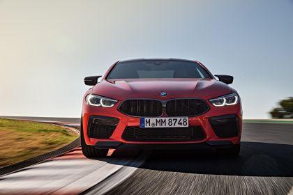 2020 BMW M8 ( F91 ) Competition coupé 65
