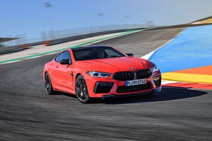 2020 BMW M8 ( F91 ) Competition coupé 77