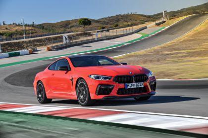 2020 BMW M8 ( F91 ) Competition coupé 79