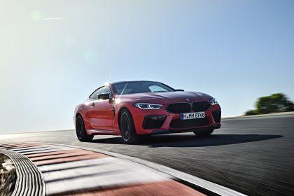 2020 BMW M8 ( F91 ) Competition coupé 80