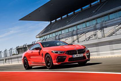 2020 BMW M8 ( F91 ) Competition coupé 99