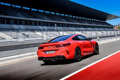 2020 BMW M8 ( F91 ) Competition coupé 103