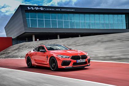 2020 BMW M8 ( F91 ) Competition coupé 107