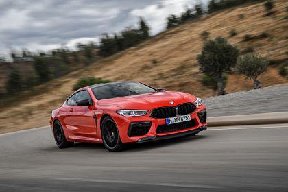 2020 BMW M8 ( F91 ) Competition coupé 115
