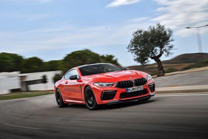 2020 BMW M8 ( F91 ) Competition coupé 116