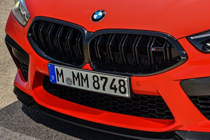 2020 BMW M8 ( F91 ) Competition coupé 122