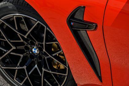 2020 BMW M8 ( F91 ) Competition coupé 123