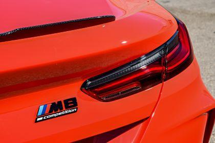 2020 BMW M8 ( F91 ) Competition coupé 126