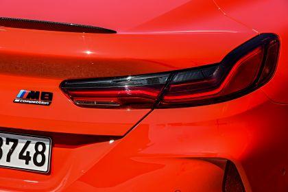 2020 BMW M8 ( F91 ) Competition coupé 127
