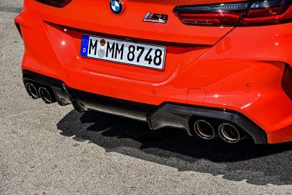 2020 BMW M8 ( F91 ) Competition coupé 129