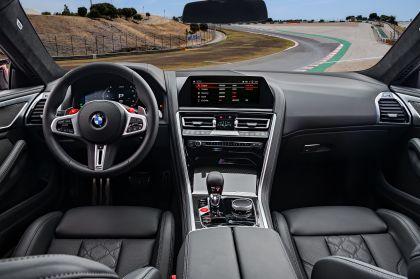 2020 BMW M8 ( F91 ) Competition coupé 133